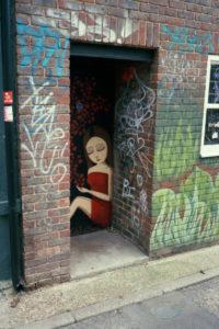 Brighton Street Photography Workshop